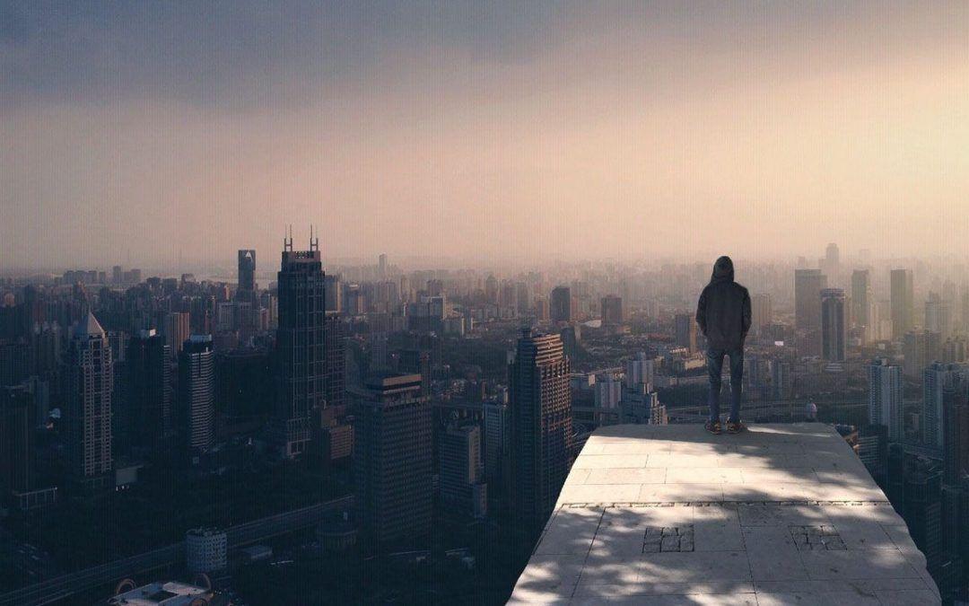 Buscar una Vida Mejor – 3ª Parte